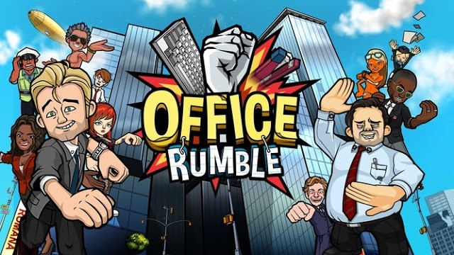 Office Rumble: Tips, Tricks and Strategy Guide