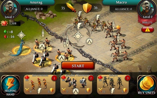 Age of Sparta Tips, Tricks and Strategies