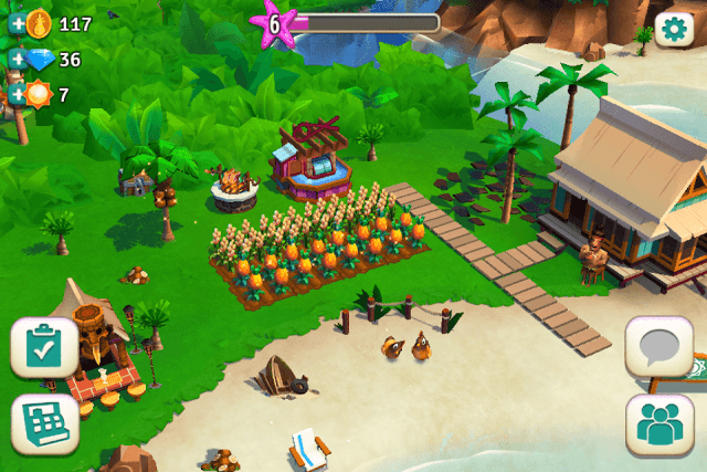 FarmVille: Tropic Escape – 8 Tips, Hints and Strategies
