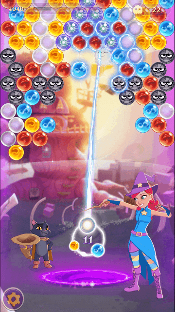 7 Bubble Witch 3 Saga Tips, Hints and Strategies