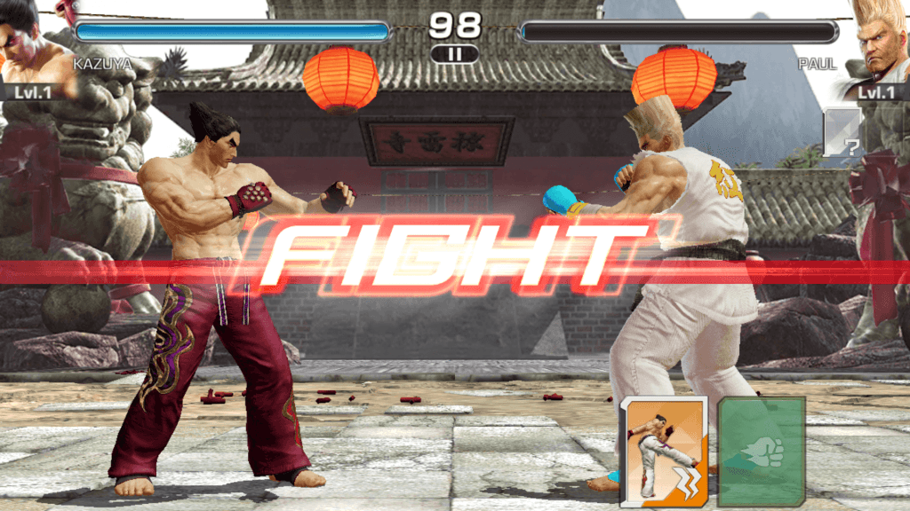 10 Tekken Mobile Tips, Hints and Tricks to Become the