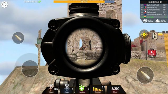 Bullet Strike: Sniper Battlegrounds Guide – Tips and Tricks to Win PvE Battles