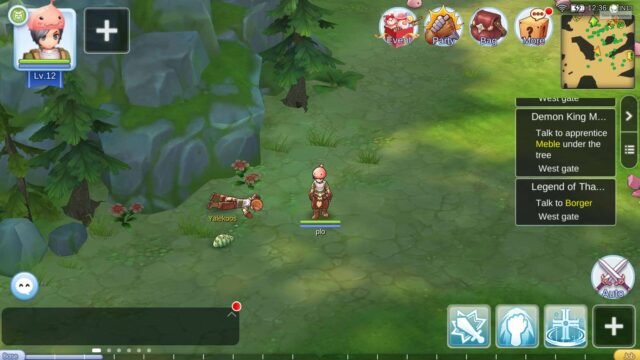 How to Learn the Play Dead Skill in Ragnarok M: Eternal Love