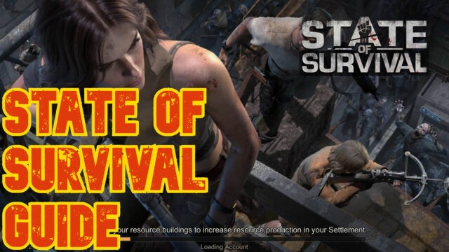 State of Survival Beginner's Guide: 10 Tips, Hints and Strategies